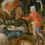 Jan Brueghel de Oude: De dieren gaan aan boord van de Ark van Noach