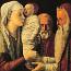 Giovanni Bellini: Presentatie in de tempel