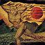 William Blake: Kaïn slaat op de vlucht