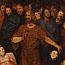 Pieter Bruegel de Oude: De prediking van St.-Jan