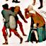 Pieter Bruegel de Oude: Kindermoord te Bethlehem