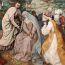 Pieter Bruegel de Oude: De kruisdraging