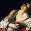 Caravaggio: Maria Magdalena in extase