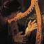 Rembrandt Harmensz. van Rijn: Saul en David (ca. 1630)