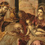 El Greco: De aanbidding der wijzen