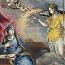El Greco: De annunciatie (1576)