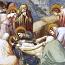 Giotto: De bewening