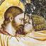 Giotto: De kus van Judas