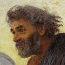 Eugène Burnand: Petrus en Johannes spoeden zich naar het graf