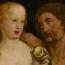 Hans Holbein de Jonge: Adam en Eva