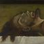 Hans Holbein de Jonge: Het lichaam van Christus in het graf