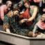 Juan de Juanes: Stefanus wordt begraven