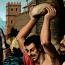 Juan de Juanes: De steniging van Stefanus