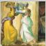 Michelangelo Buonarroti: Judith met het hoofd van Holofernes