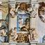 Michelangelo Buonarroti: Taferelen uit Genesis (het plafond)