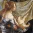 Paolo Veronese: Mozes wordt gevonden