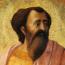 Masaccio: Paulus