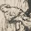 Rembrandt Harmensz. van Rijn: Jozef en de vrouw van Potifar