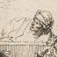 Rembrandt Harmensz. van Rijn: De opwekking van Lazarus (1642)