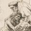 Rembrandt Harmensz. van Rijn: De terugkeer van de verloren zoon (1636)
