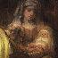 Rembrandt Harmensz. van Rijn: De besnijdenis