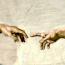 Michelangelo Buonarroti: De schepping van Adam