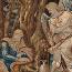 Willem Andriesz. de Raet: De spijziging van Elia door de engel