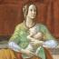 Domenico Ghirlandaio: De geboorte van Johannes de Doper