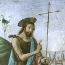 Domenico Ghirlandaio: De prediking van de Doper