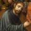 Lucas van Leyden: Kruisdraging met Veronica